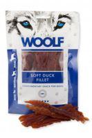 WOOLF pochoutka soft duck fillet 100g