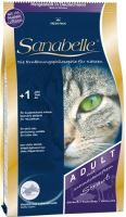 Bosch Cat Sanabelle Adult Pštros 400g
