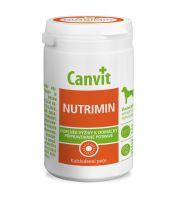 Canvit Nutrimin pro psy 1000g