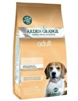 Arden Grange Dog Adult Pork Rice 2kg - EXP 10/2019
