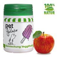 cdVet zmrzlinová směs Jablko 50g