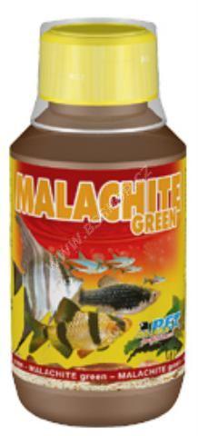 Dajana Malachite green
