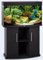 Akvárium set JUWEL Vision 180 černé 180l