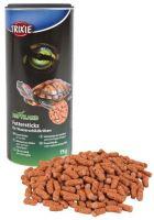 Granulované plovoucí krmivo pro vodní želvy