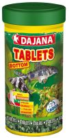 Dajana Tablets bottom - tablety na dno 100ml