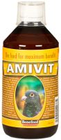 Aquamid Amivit H holubi 500ml