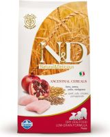 N&D Low Grain DOG Puppy Mini Chicken & Pomegranate 800g