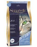 Bosch Cat Sanabelle Adult Pstruh 400g