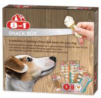 Pamlsky 8in1 Snack box S