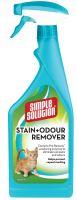 Stain & Odor Remover - odstraňovač skvrn a pachu pro kočky 750ml