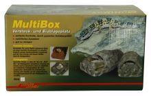 Lucky Reptile Multi box kůra velký cca 45x25x23cm