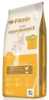 Fitmin dog mini performance 3kg