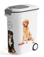 Curver kontejner na krmivo pro psy, 54l