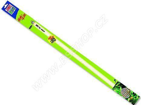Zářivka JUWEL HiLite Nature T5 - pro zvýraznění barvy rostlin a vegetace