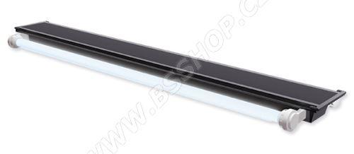Světelná rampa JUWEL pro 2 zářivky T5