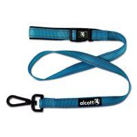 Alcott reflexní vodítko weekender pro psy modré