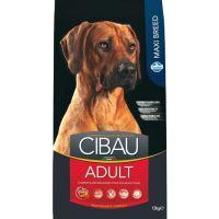 CIBAU Dog Adult Maxi 12kg + 2kg ZDARMA