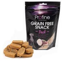 Profine Grain Free Snack Duck 200g