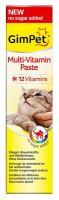Gimpet kočka Pasta Multi-Vitamin plus 100g