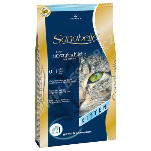 Bosch Cat Sanabelle Kitten 10kg