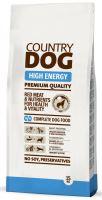 Country Dog Energy 15kg - POŠKOZENÉ