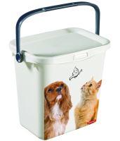 Curver multibox kočka/pes 6l