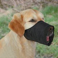 Náhubek ochranný, nylon (pro veterinární účely), Trixie