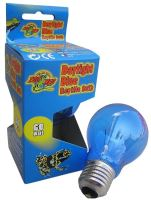 Žárovka ZOO MED modrá denní 60W