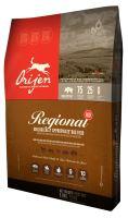 ORIJEN Dog Regional RED 340g - EXP 02/21