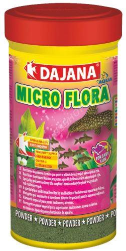 Dajana Micro flora - pro potěr 100ml