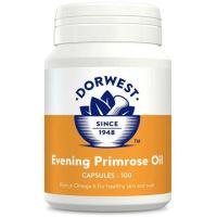 Dorwest - Pupalkový olej - 100 kapslí