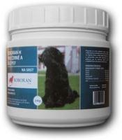 Roboran H pro psy černé a bílé plv