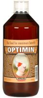 Aquamid Optimin E exoti 1000ml