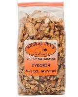 HERBAL PETS Chips čekanka 125g