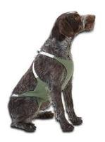 Bandáž břišní pro psy S, 40x23cm KRUUSE