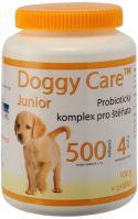 Doggy Care Junior probiotický komplex pro štěňata v prášku 100g