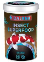 Dajana INSECT SUPERFOOD Koi Pellets - 1 000ml pelety