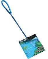 Hagen Síťka MARINA akvarijní modrá jemná