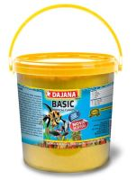 Dajana Basic flakes 10l