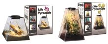Lucky Reptile Life Pyramide 30x30x45cm - dekorace Jungle