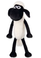 Ovečka Shaun, plyšová hračka 37cm