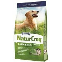HAPPY DOG NaturCroq Lamb & Rice 15kg