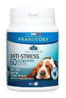 Francodex Anti-stress pes, kočka 60 tablet