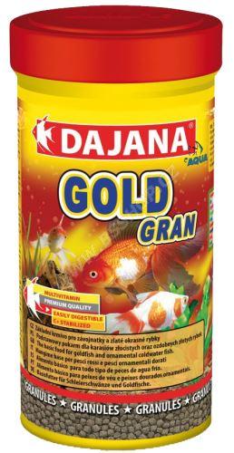 Dajana Gold - granulát 250ml