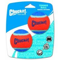 Míčky tenisové Medium 6,5cm - 2 na kartě