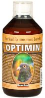 Aquamid Optimin H holubi sol 500ml