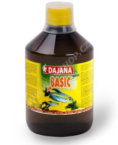 Dajana BASIC pH