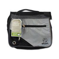 Alcott batoh pro psy šedý