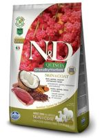 N&D Grain Free Quinoa DOG Skin & Coat Duck & Coconut 7kg