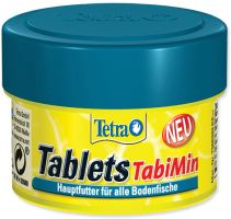 TETRA Tablets TabiMin 58 tablet